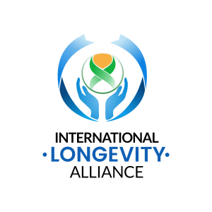 ILA - INTERNATIONAL LONGEVITY ALLIANCE - LOGO